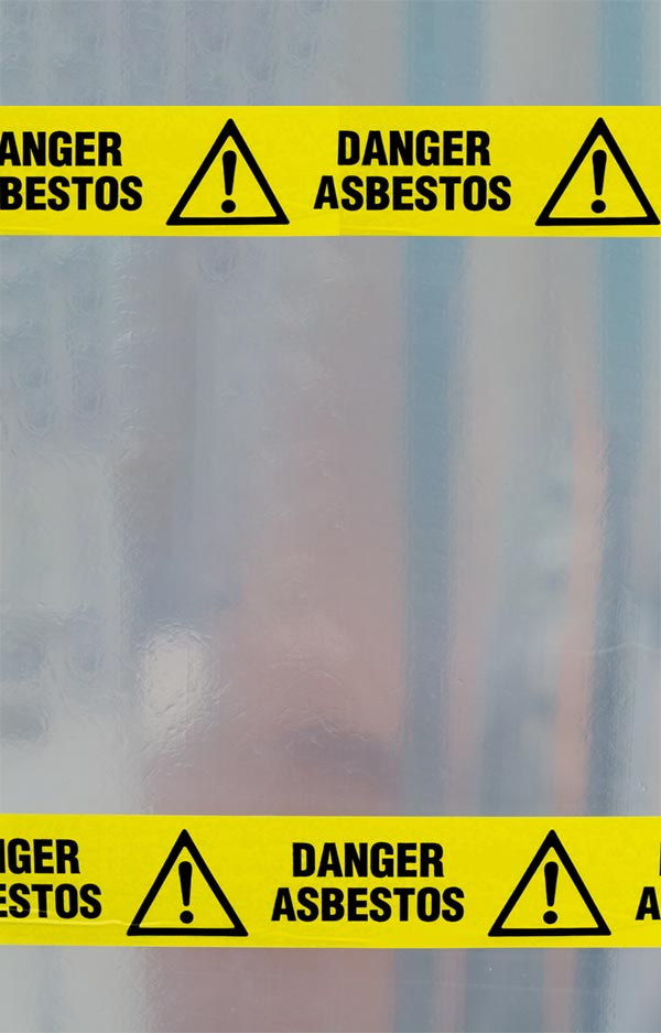 Asbestos Removal - Brown and Mason
