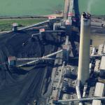 Coal Handling Structures