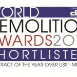Demo Awards Shortlisted - Contract of the Year over US$1 millionWEB