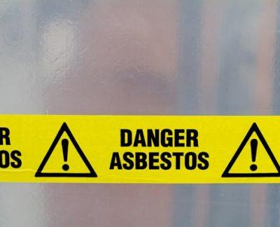 Asbestos Removal - Brown and Mason
