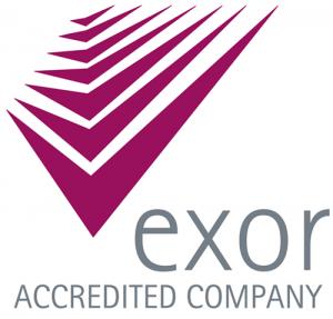 Exor Accredited Company