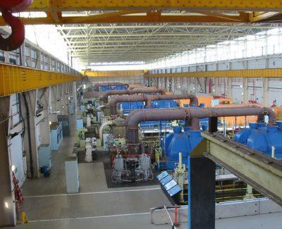 BAM Nuclear Services